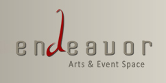 Endeavor Arts Gallery Logo
