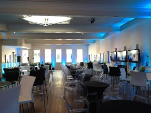 Endeavor Arts hosts many events such as weddings, corporate functions, fundraisers and more...