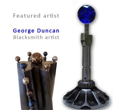 Featured Artist: George Duncan