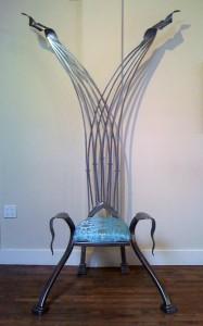 Solium Voliticus chair