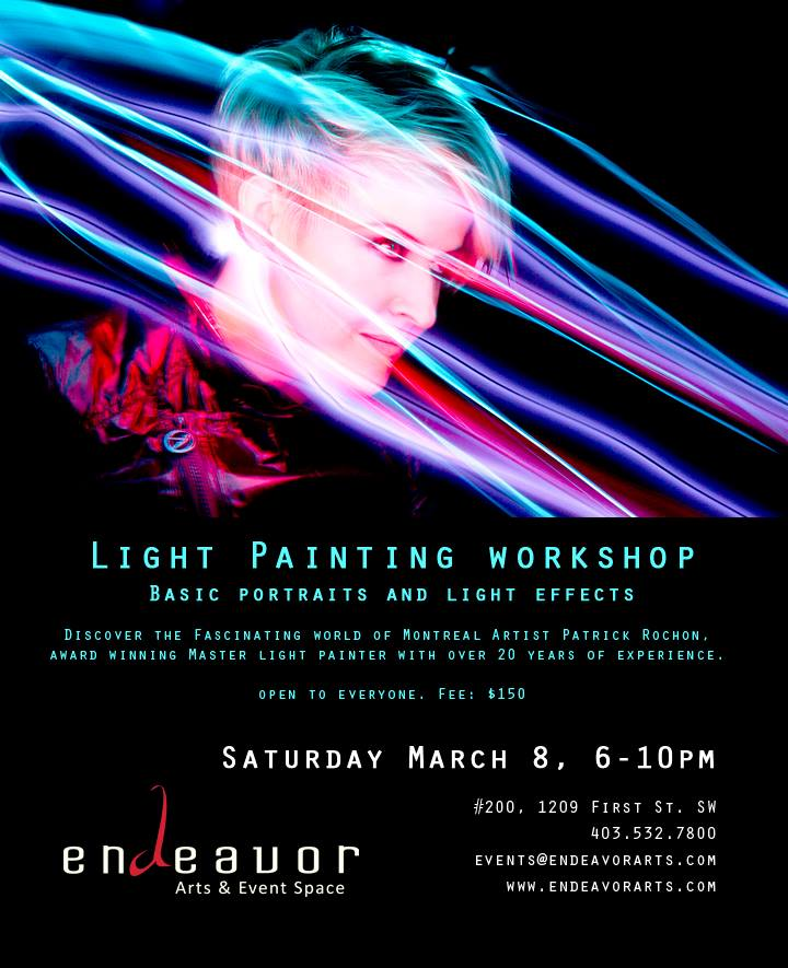 lightpainting-workshop