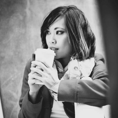 Founder at Latte Art Love Pop Up Cafe and Delight Pop Up