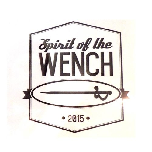 Spirit of the Wench